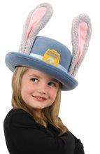 Picture of Zootopia Judy Hopps Bowler Hat with Ears