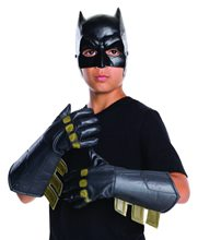 Picture of Batman v Superman Batman Child Gauntlets