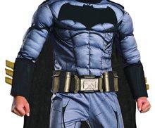 Picture of Batman v Superman Batman Child Belt