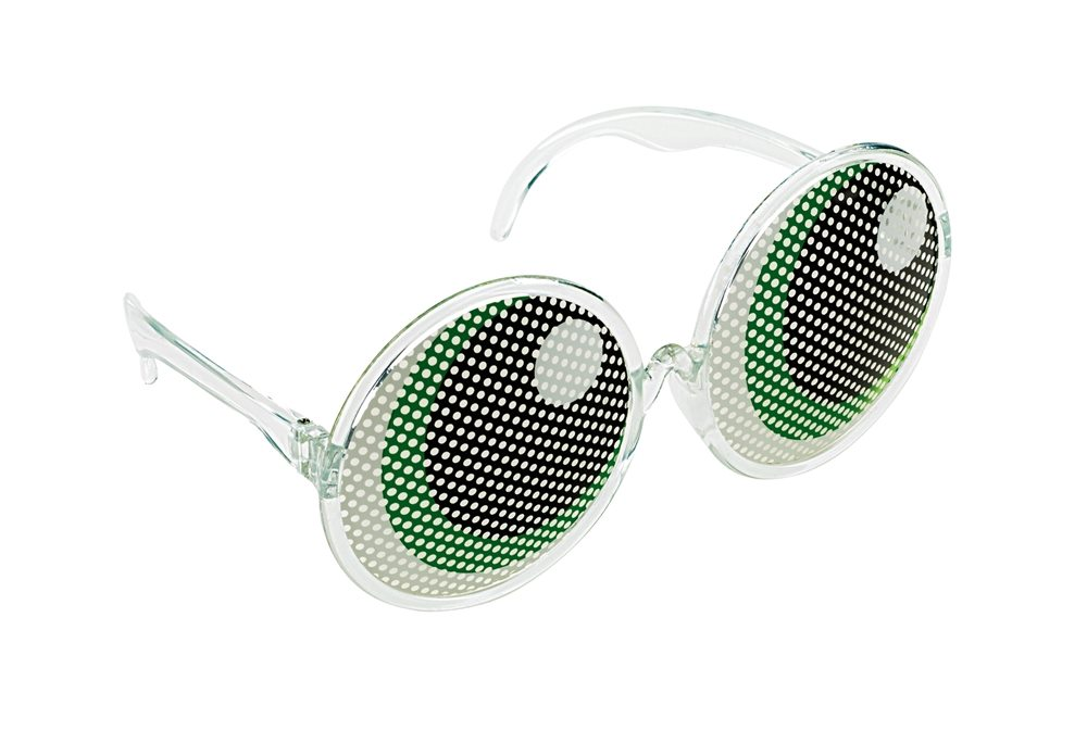 Picture of Powerpuff Girls Buttercup Glasses