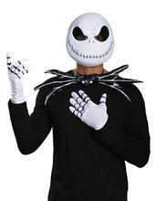 Picture of Jack Skellington Adult Costume Kit
