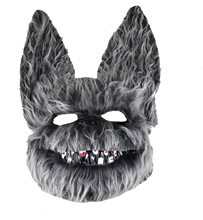 Picture of Psycho Larry the Rabbit Furry Mask (More Colors)