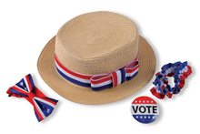 Picture of Patriotic Voter Campaign Kit