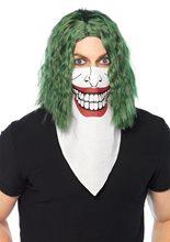 Picture of Misfit Villain Clown Bandana