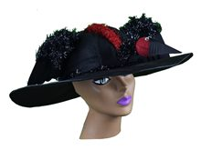 Picture of Vulture Hat