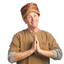 Picture of Guru Guy Turban