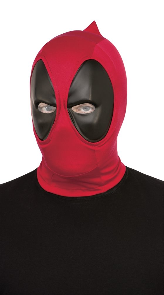 Picture of Deadpool Deluxe Overhead Adult Mask