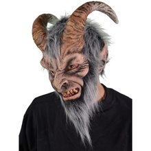 Picture of Krampus the Yule Lord Mask