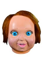 Picture of Chucky Child's Play 2 Good Guy Doll Mask
