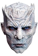 Picture of Game of Thrones Night's King Mask