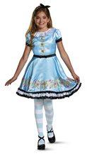 Picture of Descendants Deluxe Allie Child Costume
