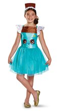 Picture of Shopkins Classic Cheeky Chocolate Child Costume
