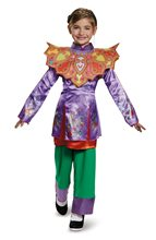 Picture of Alice Asian Look Classic Child Costume