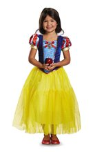 Picture of Snow White Deluxe Child Costume
