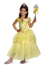 Picture of Belle Deluxe Child Costume