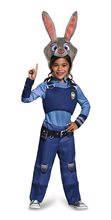 Picture of Zootopia Classic Judy Hopps Child Costume