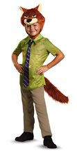 Picture of Zootopia Classic Nick Wilde Child Costume