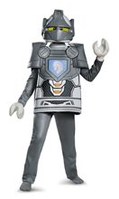 Picture of Lego Nexo Knights Deluxe Lance Child Costume