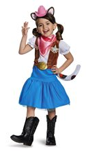 Picture of Sheriff Callie Classic Toddler Costume