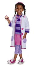 Picture of Doc McStuffins Toy Hospital Deluxe Toddler Costume