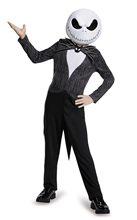 Picture of Jack Skellington Classic Child Costume