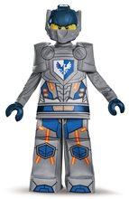 Picture of Lego Nexo Knights Prestige Clay Child Costume