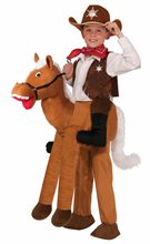 Picture of Ride a Horsey Child Costume