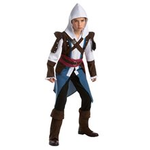 Picture of Assassin's Creed Classic Edward Teen Costume