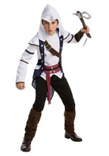 Picture of Assassin's Creed Classic Connor Teen Costume