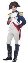 Picture of Napoleon Bonaparte Adult Mens Costume