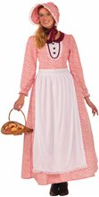 Picture of Pioneer Woman Adult Womens Costume