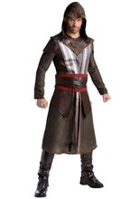 Picture of Assassin's Creed Deluxe Aguilar Adult Mens Costume