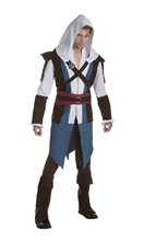 Picture of Assassin's Creed Classic Edward Adult Mens Costume