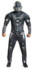 Picture of Halo Spartan Locke Muscle Teen Costume