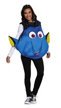 Picture of Dory Fish Tunic Adult Womens Costume