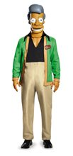 Picture of Apu Kwik-E-Mart Deluxe Adult Mens Costume