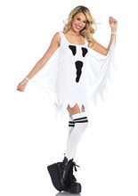 Picture of Ghost Adult Womens Jersey Dress