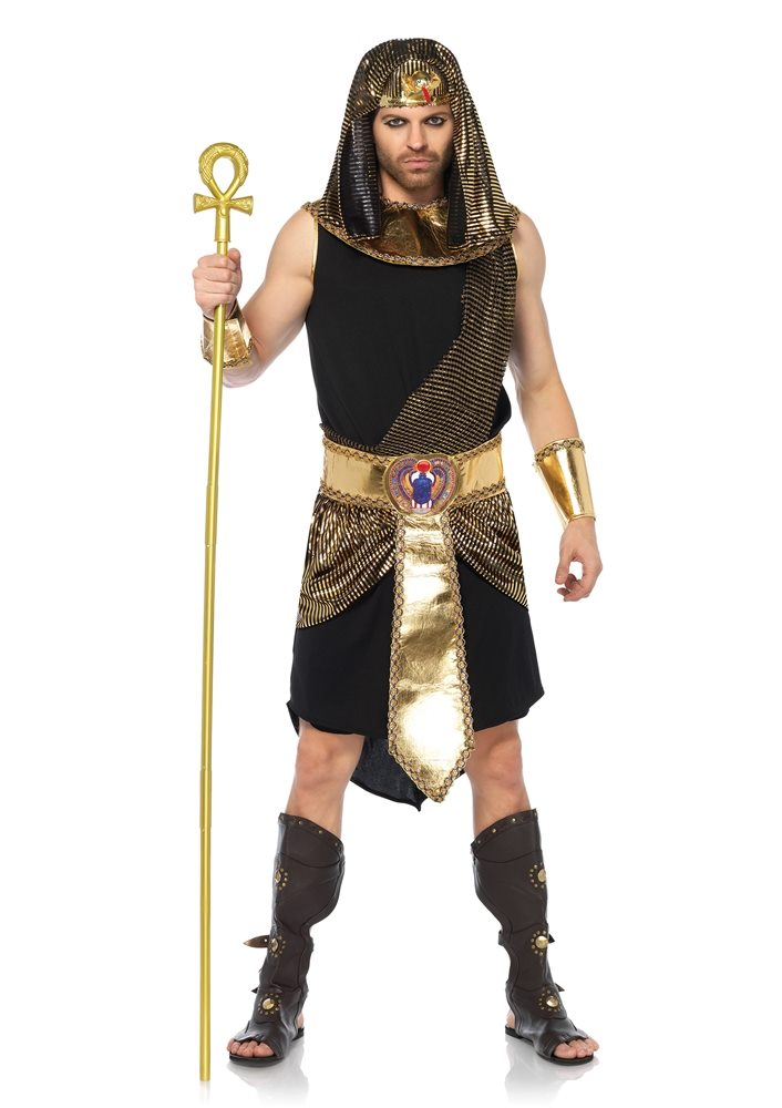 Picture of Egyptian God Adult Mens Costume