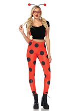 Picture of Love Bug Adult Womens Costume
