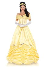 Picture of Beautiful Belle Adult Womens Costume