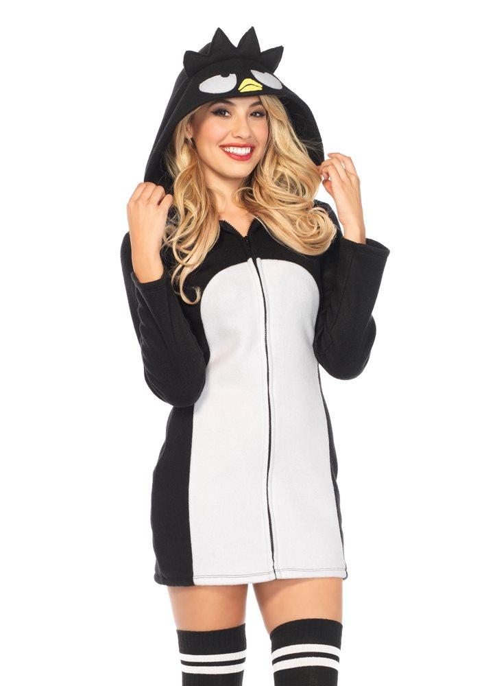 Picture of Hello Kitty Badtz-Maru Dress Adult Womens Costume