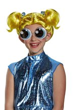 Picture of Powerpuff Girls Bubbles Child Wig