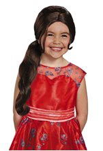Picture of Elena of Avalor Child Wig