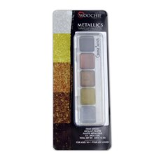 Picture of Metallic Cream Makeup Palette