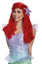 Picture of Ultra Prestige Ariel Adult Wig