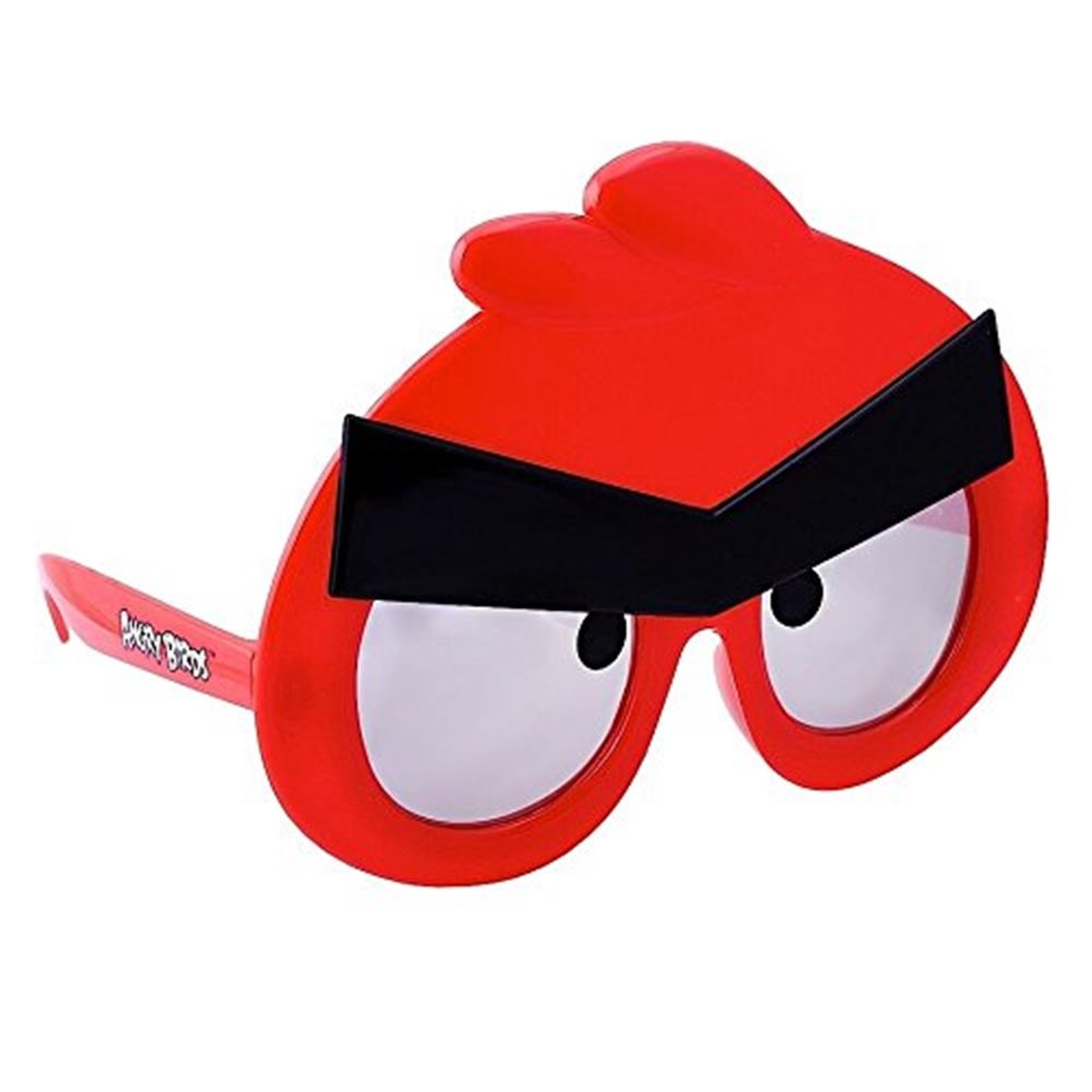 Picture of Angry Birds Red Sunglasses