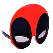 Picture of Deadpool Sunglasses