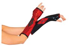 Picture of Harley Quinn Adult Gauntlets