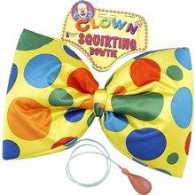 Picture of Jumbo Squirting Bow Tie