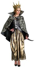 Picture of The Huntsman Deluxe Queen Ravenna Adult Womens Costume